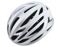 Giro Syntax MIPS Road Helmet (Matte White/Silver)