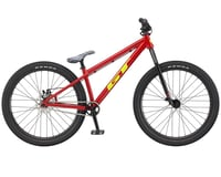 "GT 2021 La Bomba Rigid 26"" DJ Bike (23.2"" Toptube) (Mystic Red)"