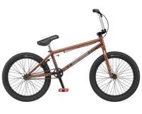 """GT 2021 Performer 21 BMX Bike (21"""" Toptube) (Trans Copper)"""