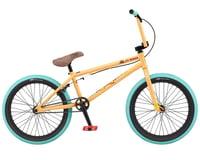 """GT 2021 Performer 20.5 BMX Bike (20.5"""" Toptube) (Peach)"""