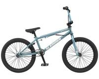 """GT 2021 Slammer BMX Bike (20"""" Toptube) (Mystic Mint)"""