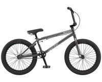 "GT 2021 BK Team BMX Bike (Brian Kachinsky) (20.75"" Toptube) (Silver Flake)"
