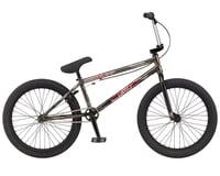 "GT 2021 Fueler 22"" BMX Bike (22"" Toptube) (Satin Black Camo)"