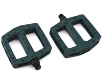 GT PC Logo Pedals (Green) (Pair)
