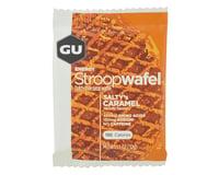 GU Energy Stroopwafel (Salty's Caramel)