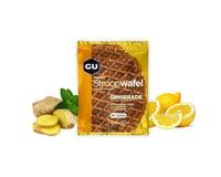 GU Energy Stroopwafel (Gingerade)