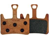 Hayes Prime Disc Brake Pads Sintered Metallic