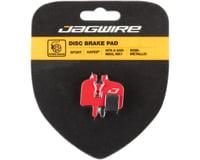 Jagwire Disc Brake Pads (Hayes HFX-Mag/HFX-9/MX1) (Semi-Metallic)