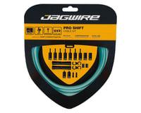 Jagwire Pro Shift Kit (Celeste) (SRAM/Shimano)