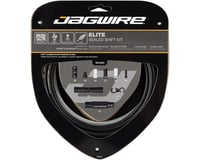 Jagwire Elite Sealed Shift Cable Kit SRAM/Shimano (Black)