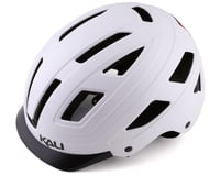 Kali Cruz Helmet (Solid White)