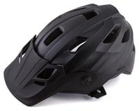 Kali Maya 3.0 Mountain Helmet (Solid Matte Black)