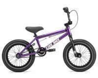 "Kink 2022 Pump 14"" Kids BMX Bike (14.5"" Toptube) (Digital Purple)"