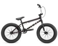 "Kink 2022 Carve 16"" BMX Bike (16.5"" Toptube) (Iridescent Black)"