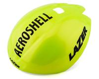 Lazer G1 Aeroshell (Flash Yellow)