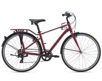 Momentum Street Cruiser (Dark Red)