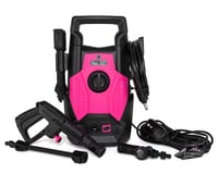 Muc-Off Pressure Washer Bike Bundle (Pink)