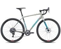 Niner 2021 RLT 9 2-Star Gravel Bike (Forge Grey/Skye Blue)