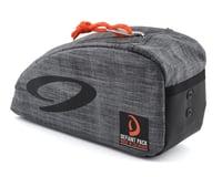 Niner Defiant Top Tube Bento Bag (Grey)