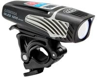 NiteRider Lumina 1200 OLED Boost Headlight (Black)