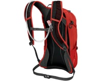 Osprey Syncro 12 Hydration Pack (Firebelly Red)