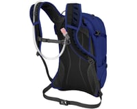 Osprey Sylva 12 Women's Hydration Pack (Zodiac Purple)