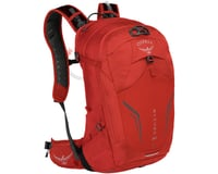 Osprey Syncro 20 Hydration Pack (Firebelly Red)