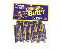 Chamois Butt'r Paceline Chamois Butt'r Pocket Pack (10-Pack)