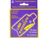 Chamois Butt'r Eurostyle Chamois Cream (0.3oz Packet) (10-Pack)