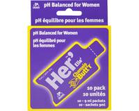 Chamois Butt'r Her' Chamois Cream (0.3oz Packet) (10-Pack)