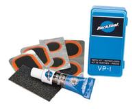Park Tool Vulcanizing Tube Patch Kit