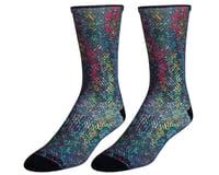 Pearl Izumi Pro Tall Socks (Geo Gypsum)