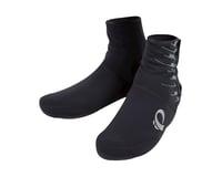 Pearl Izumi Ellite Softshell Shoe Cover (Black)