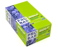 Probar Bolt Organic Energy Chews (Berry Blast w/ Caffeine)