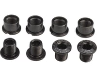 Race Face Chainring Bolt/Nut Pack (8 x 8.5mm) (4)