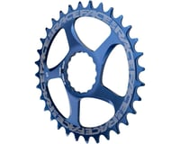 Race Face Narrow-Wide Direct Mount Cinch Chainring (Blue)