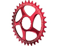 Race Face Narrow-Wide Direct Mount Cinch Chainring (Red)