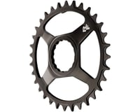 Race Face Narrow-Wide Direct Mount Cinch Chainring (Black)
