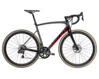 Ridley Fenix SL Disc Ultegra Mix Endurance Road Bike (Grey)