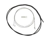 Shimano Universal Brake Cable Kit (Black) (1000/2050mm) (2)