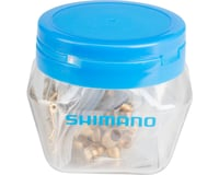 Shimano Bulk BH59 Olive and Needle Barb (50 Pairs)