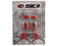 Sidi Replacement SRS Traction Pads For Dragon 2 & 3 Shoe
