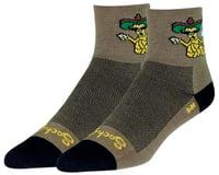"Sockguy 3"" Sock (Worm)"