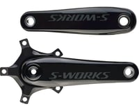 Specialized S-Works Carbon Road Crank Arms (Gloss Carbon) (30mm Spindle)