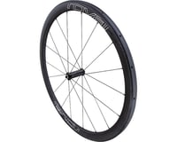Specialized Roval CLX 40 Tubular Front Wheel (Carbon/Black/White)