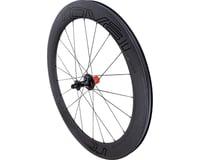 Specialized Roval CLX 64 Rear Wheel (Carbon/Black)