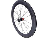Specialized Roval CLX 64 Disc SCS Rear Wheel (Carbon/Black)