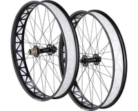 "Specialized Fatboy SL 26"" Wheelset (Black)"