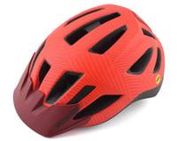 Specialized Shuffle LED MIPS Helmet (Rocket Red/Crimson Dot Plane)
