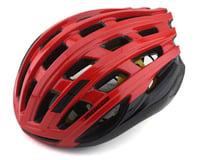 Specialized Propero III Road Bike Helmet (Flo Red/Tarmac Black)